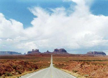 La Valle dei Navajo
