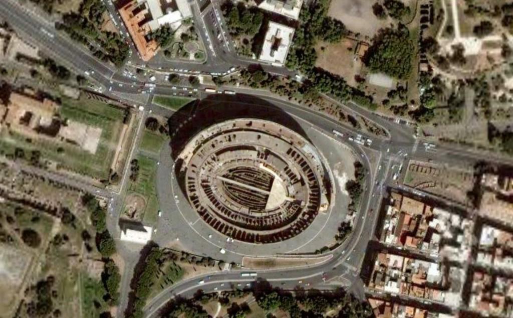 Google ha lanciato Google Earth