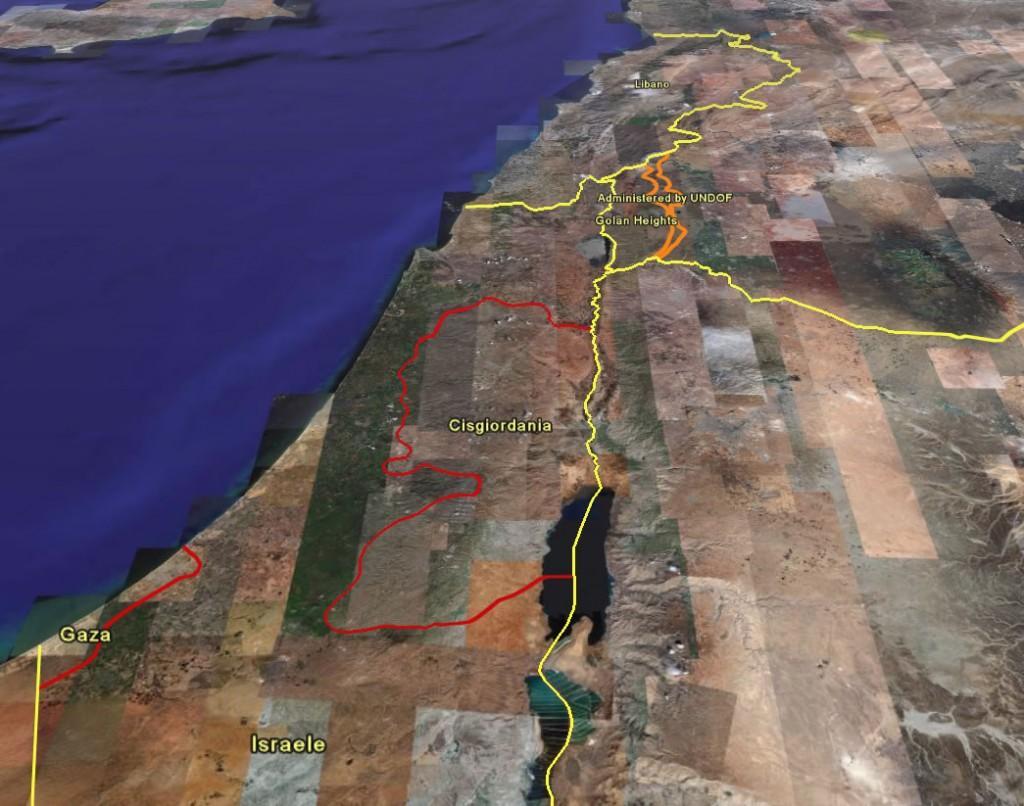 Guerra Israele – Libano Aggiornamenti in tempo reale
