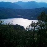 laghi di suviana e brasimone