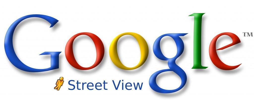 Jon Rafman Street View