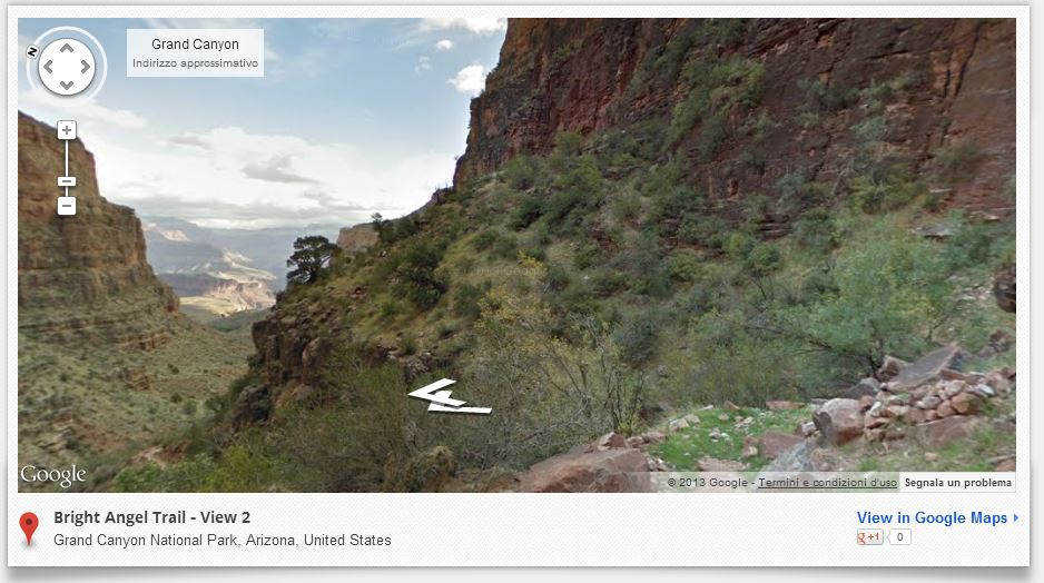 Google Raggiunge l'Everest!